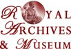 Royal Archives & Museum Logo